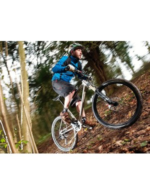 """""""On-One's updated Ti 456 frame's still the undisputed super value, sweet riding technical singletrack king"""