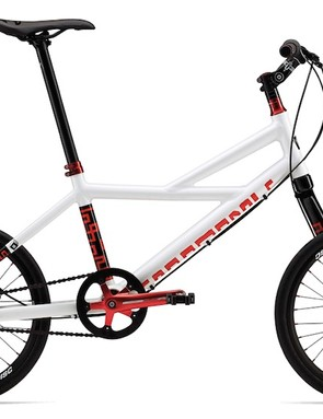 Cannondale's Hooligan 3