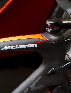 Specialized McLaren Venge