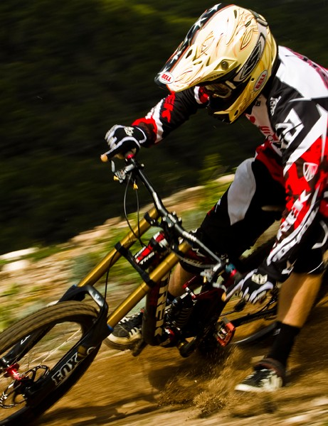 Trek World Racing are back for 2011 with some new faces and sponsors