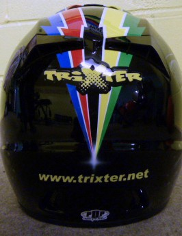 Tracy Moseley will be representing Trixter in 2011