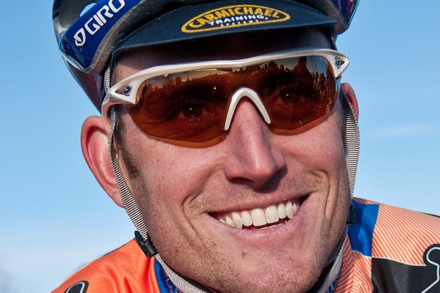 Ryan Trebon will ride for Felt Bicycles in 2011