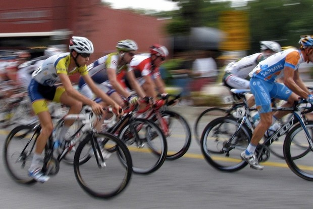 Despite a vibrant racing amateur and professional racing scene, South Carolina roads are dangerous for cyclists