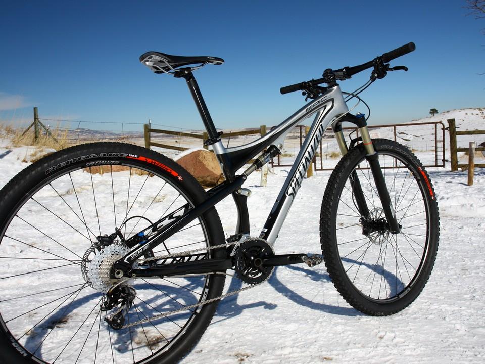 Specialized Epic Comp Carbon 29 review - BikeRadar
