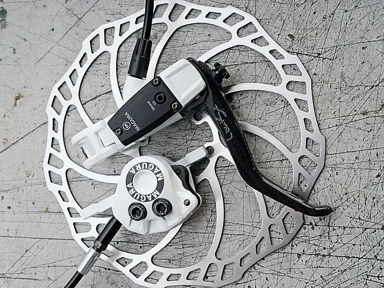 Magura Louise Carbon disc brake