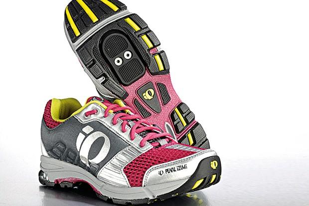 Pearl Izumi X-Road Fuel shoes