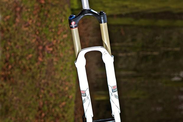 RockShox Sektor RL Air 150mm fork