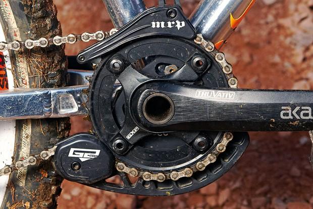 MRP G2 SL Chainguide