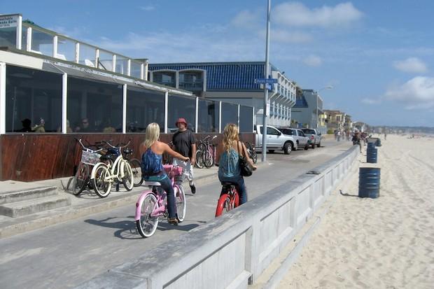 San Diego proposes $2.58 billion for bikes