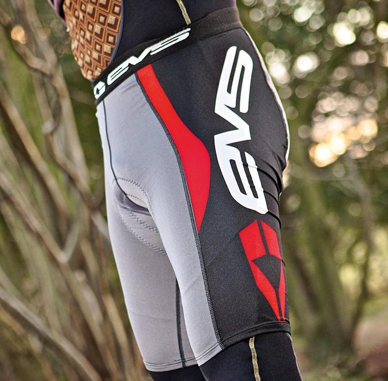 EVS Riding Shorts