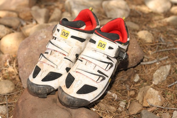Mavic's Razor; a value-packed budget race shoe