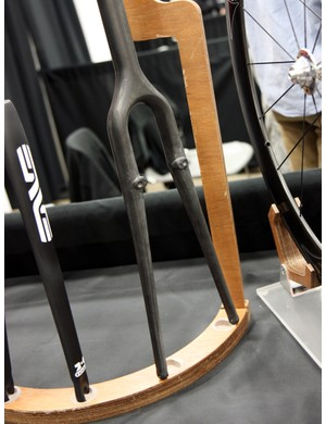 ENVE Composites now offers builders ready-made carbon fiber stays for 'cross bikes