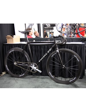 A Parlee track bike? Sure, why not?