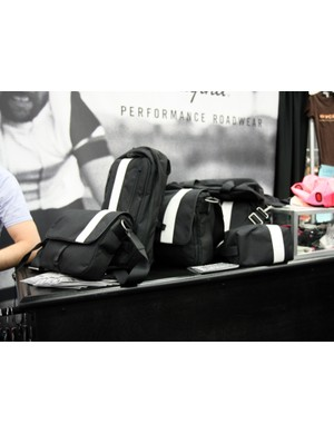 Rapha now have a collection of keen looking bags