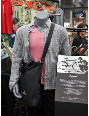 Rapha's recently introduced casual and commuter garments aren't only fashionable but also rather functional