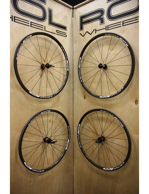 Rol's catalog of road wheels continues to grow with new shallow-section carbon tubulars and clinchers