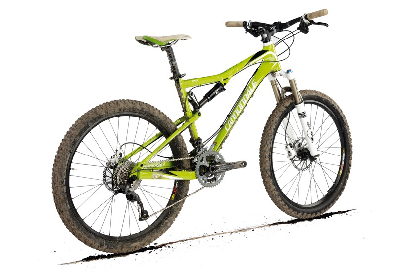 Cannondale Rize One 20 2