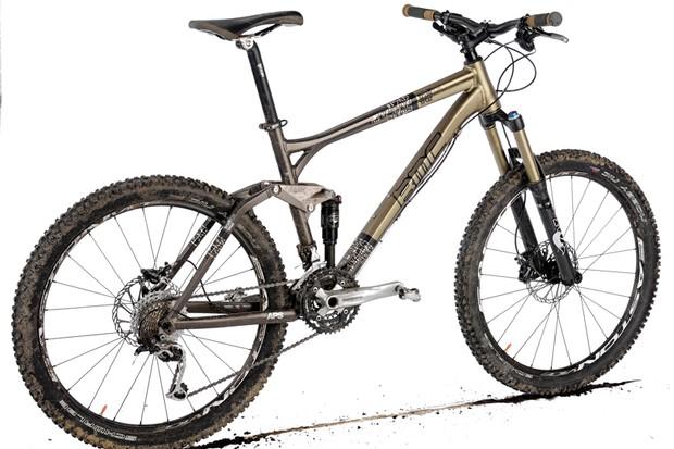 BMC Trail Fox TF02