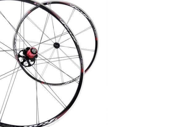 Rolf Prima Aspin SL road wheelset