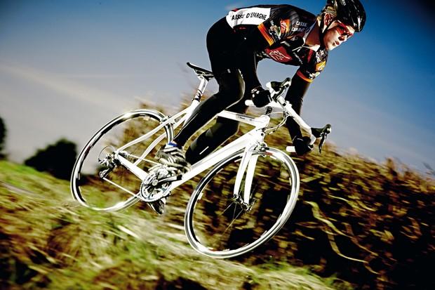 Raleigh SP Race