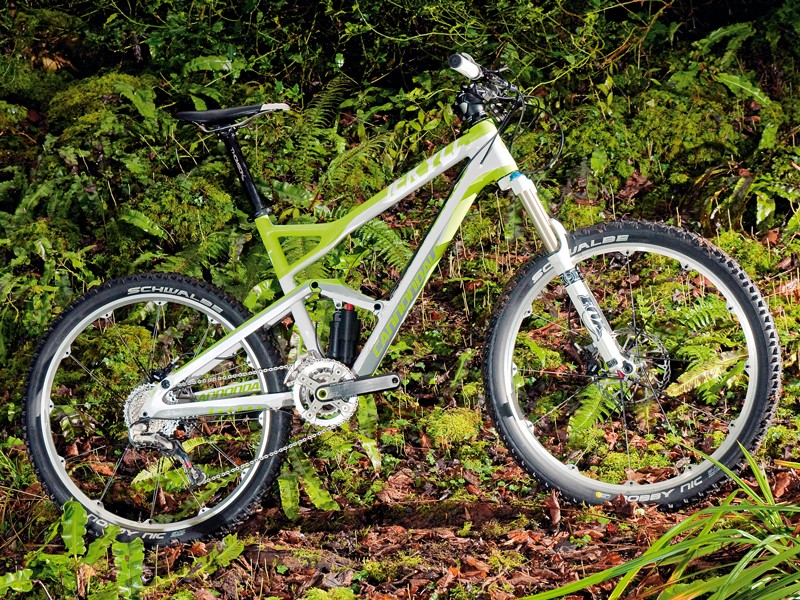 Cannondale Jekyll Ultimate