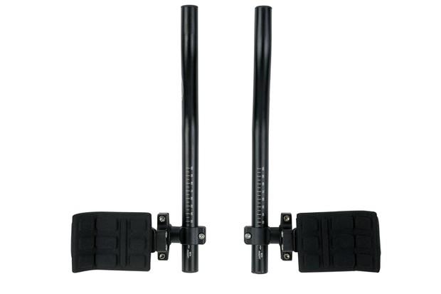 RSP Clip-on tri bar