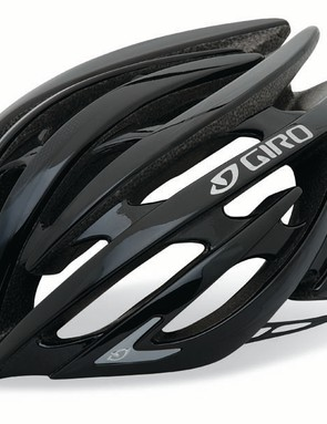 Giro will offer the Aeon in five standard colors, including usual solid black and solid white.