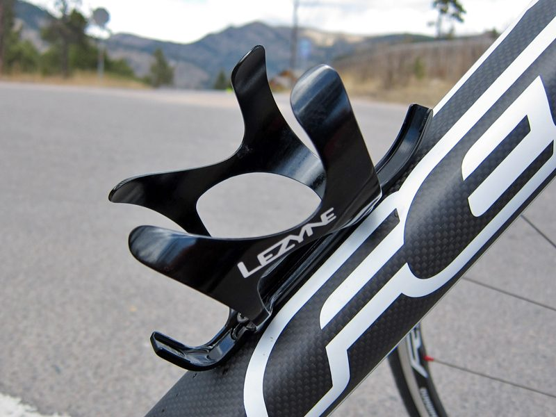 Blackburn Mountain Alloy Bottle Cage