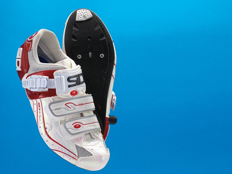 Sidi Genius 5 Pro shoes