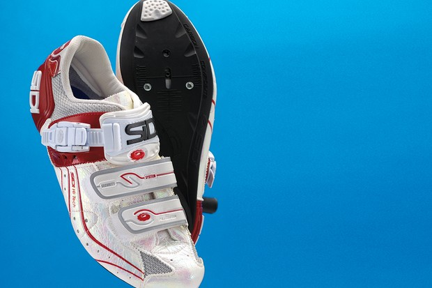 Sidi Genius 5 Pro shoes