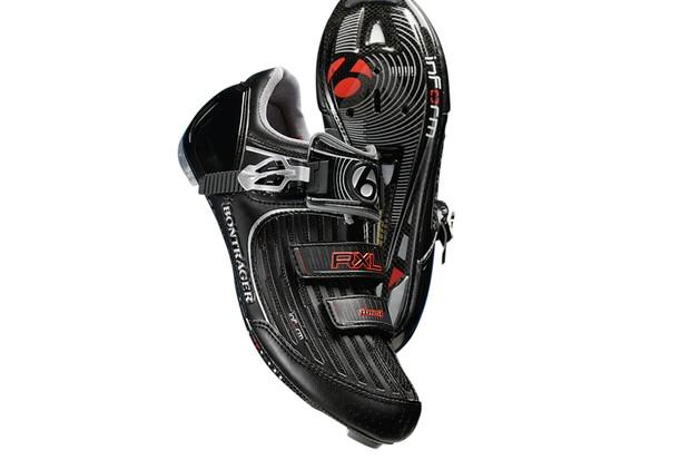 Bontrager RXL road shoes