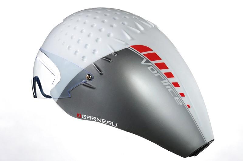 Louis Garneau Vorttice helmet