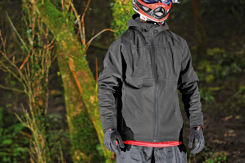 Fox Breakaway Softshell Jacket