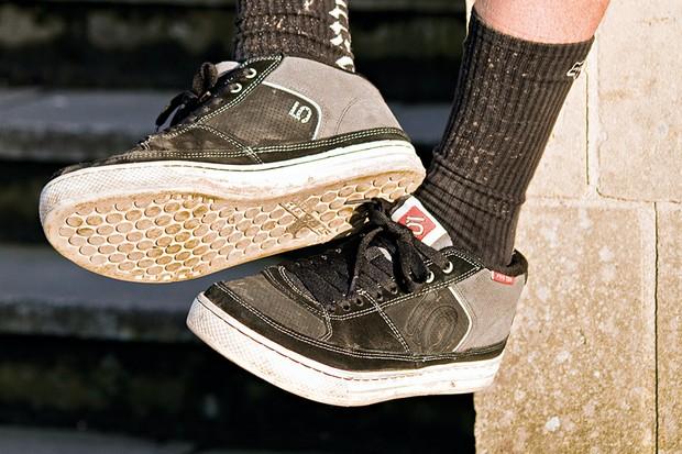 FiveTen Spirfire shoes