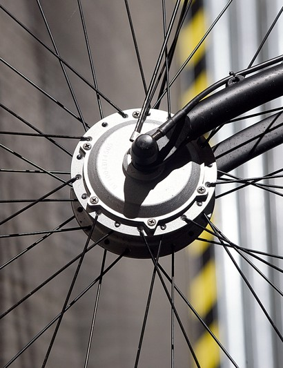 Ducati City Pearl Uomo