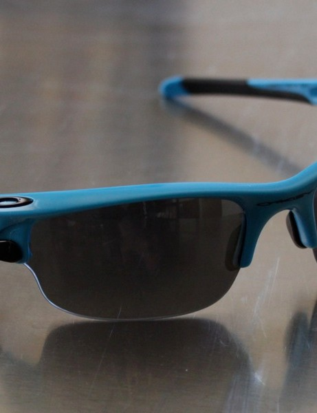 Oakley's new Fast Jacket performance sunglasses