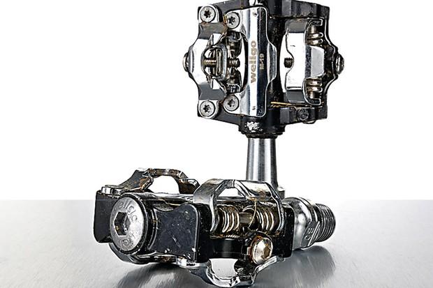 Wellgo W-01 pedals