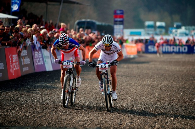 World Cup cross-country racing will return to Dalby Forest in Yorkshire next month