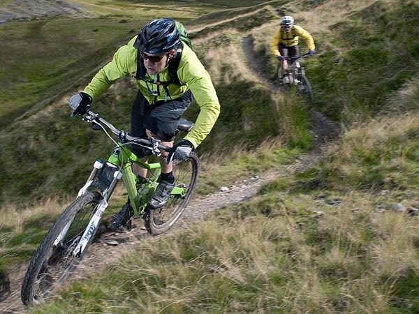 Scottish Bike Show organiser Rowan Mackie is hoping to attract around 5,000 people across the weekend