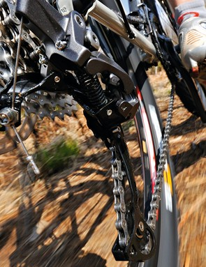 Workshop: Ultimate guide to mountain bike gears