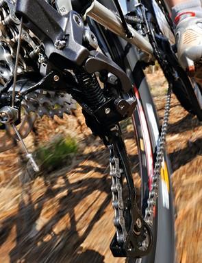 Workshop: Ultimate guide to mountain bike gears