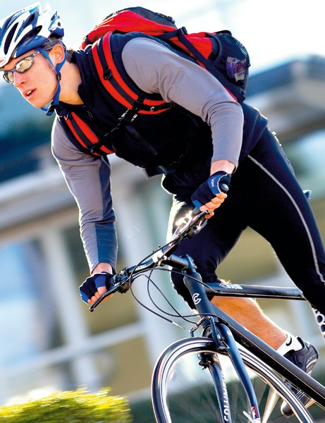 Why not give cycle commuting a go this spring?