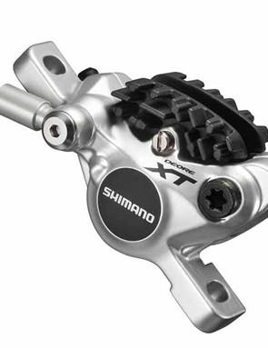 Shimano Deore XT BR-M785 brake calliper
