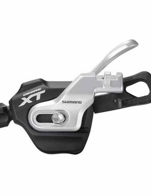 Shimano Deore XT SL-M780-IL shifter