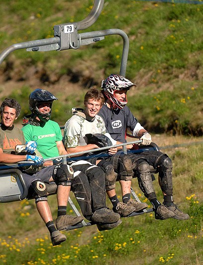 Could we soon see a chairlift in South Wales?