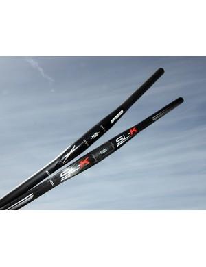 Bar width options creep up across FSA's range for 2012