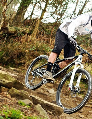 A sprightly yet efficient trail bike with plenty of attention to detail