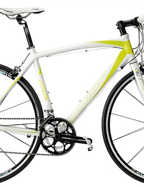 Raleigh Airlite 400