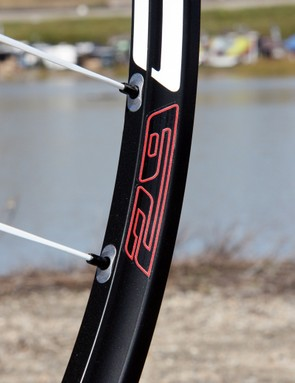 Finally! 29er riders have some legitimately high-performance wheel and rim options from DT Swiss