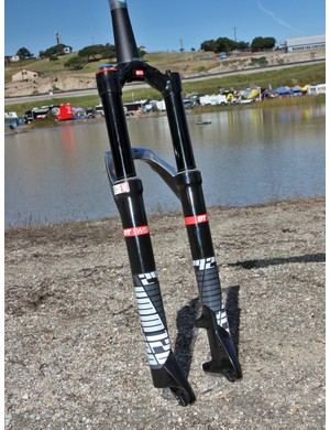 DT Swiss add the high-end XMM 100/120 29er fork to their lineup for 2012.